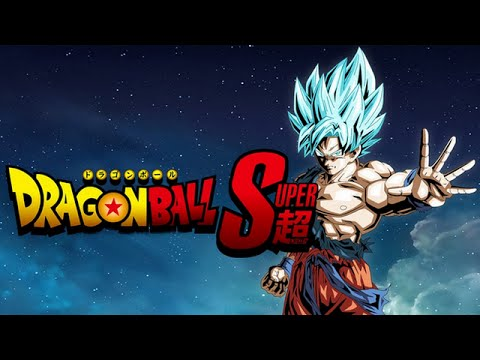 dragon ball s - trailer