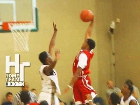 6'1 Kasey Hill NASTY Official Summer Mixtape!! DESTROYS The Competition All Summer Long!!