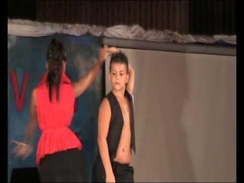 Panza Festival Prima Serata - Junior Ballo