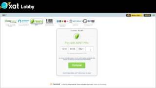 Acessar xat.com/buy para compra via Mint