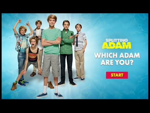 Nick Games | Splitting Adam | Which Adam Are You?