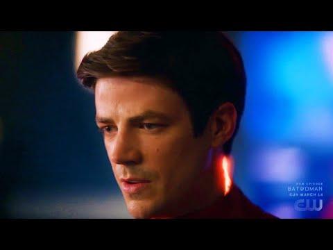 The Flash Season 7 | Barry gets an upgrade | Season 7 Episode 1