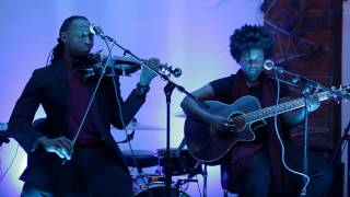 John Legend - You and I (Nobody In The World) (T-Ray The Violinist and Joy Clark)
