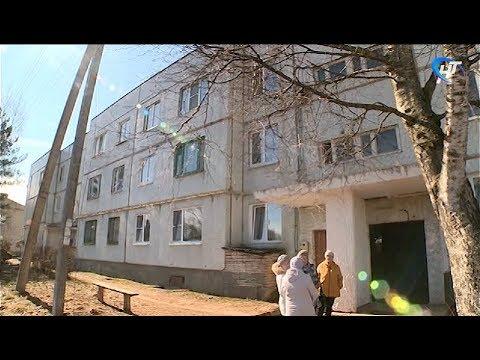 Средства на капитальные ремонты домов будут использоваться без привязки к району, где они собраны