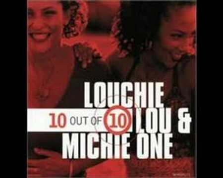 10outof10 - Louchie Lou, Michie One - 10 out of 10 (samples Mozart's Symphony 40): Yea, now hear this Are you ready for the brand new style? Wicked and wild, Wild versit...