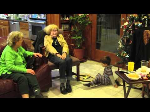 Granny Kombat