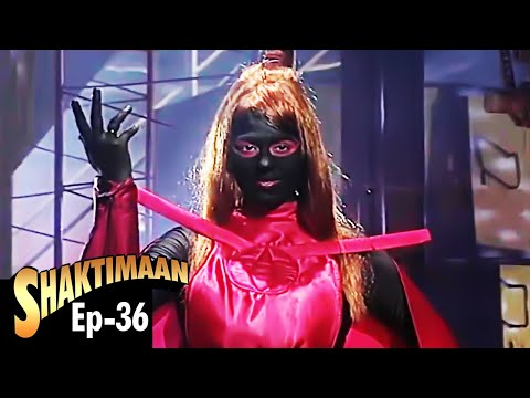 Video Shaktimaan - Episode 36 download in MP3, 3GP, MP4, WEBM, AVI, FLV January 2017