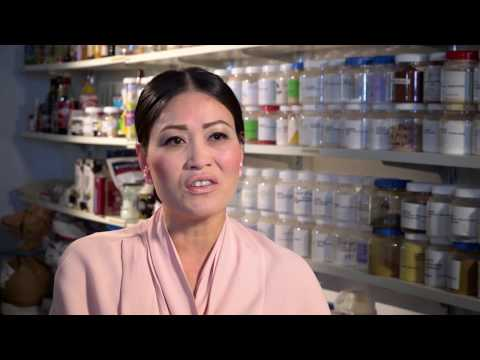 2016 EBA Finalist – Small Business Category – Diem Fuggersberger – Berger Ingredients