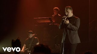 Sam Smith - I'm Not The Only One (VEVO LIFT Live): Brought To You By McDonald's - YouTube