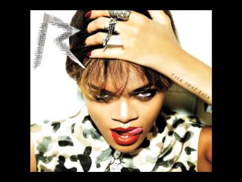 Rihanna   Watch n' Learn Audio