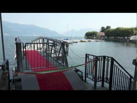 Porto Valtravaglia ha il suo nuovo porto turistico