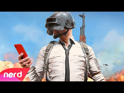 PUBG Mobile Song | Coming For The Crown