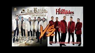 Video Ⓗ Los Baron De Apodaca Vs Los Humildes MP3, 3GP, MP4, WEBM, AVI, FLV Agustus 2019