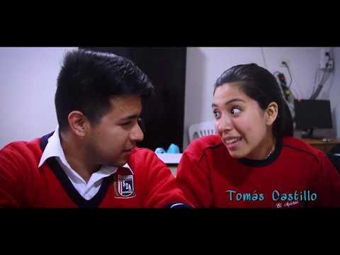 LIMA DREAMS - CAPÍTULO 05: 'Hola, soy Gonzalo'
