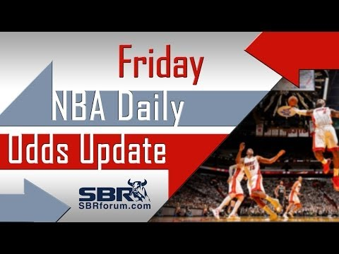 NBA Picks: Basketball Betting Odds Report