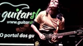 Ozielzinho - Argos (Clipe ao vivo)
