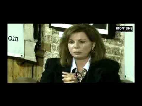 Randa Habib: The Inside Story of Jordan's Royal Family
