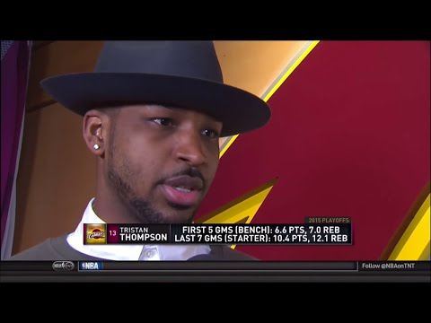 [Playoffs Ep. 22] Inside The NBA (on TNT) Tip-Off –Hawks vs. Cavaliers - Game 3 Preview of ECF