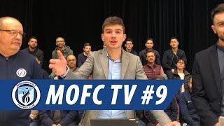 MOFC TV #9 - RECAP MI-SAISON 2018/2019