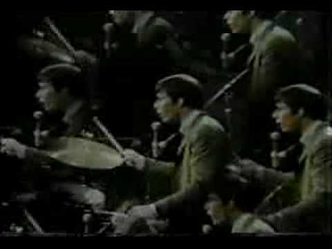 Association - Cherish (1966)