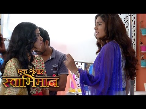 Naina Stops Meghna From Taking A REVENGE From Thei