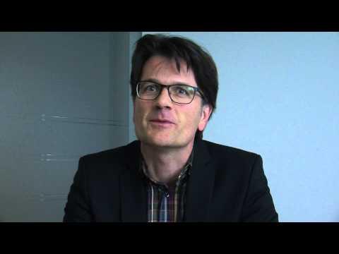CAS Corporate Writer (CAS PR-Redaktor): Andreas Meier, Prüfungsexperte