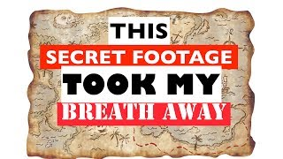 Video This secret footage took my BREATH AWAY! - Smuggled out at GREAT RISK!!! MP3, 3GP, MP4, WEBM, AVI, FLV Januari 2019