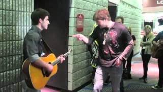 Download Lagu Eric Church and Mitch Rossell Unseen Footage Mp3