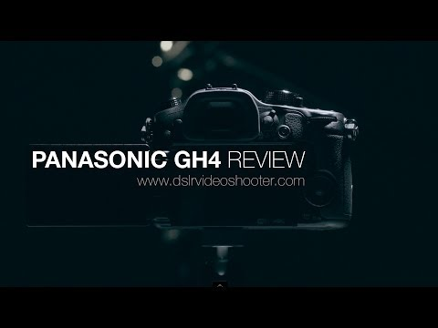 video review - For links to everything mentioned in this video, visit the full review post here: http://dslrvideoshooter.com/panasonic-gh4-review-video REVIEW INDEX: 3:24 -...