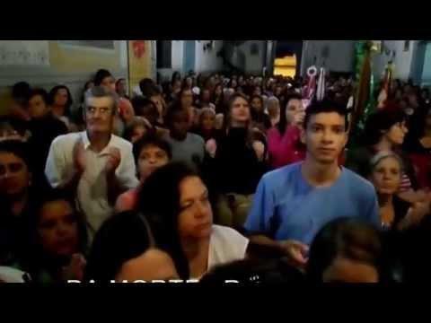 Coroação de Corpus Christi em Bias Fortes MG 04/06/2015 - Vídeo Nº 16 de 16
