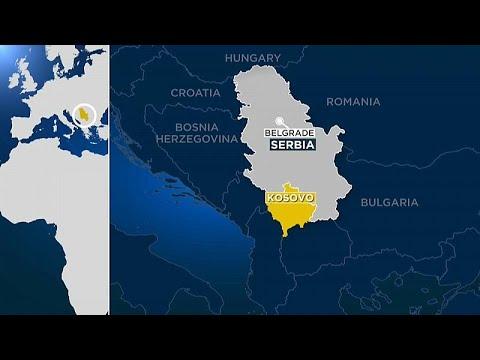 Kosovo: Perspektiven im Kosovo-Konflikt
