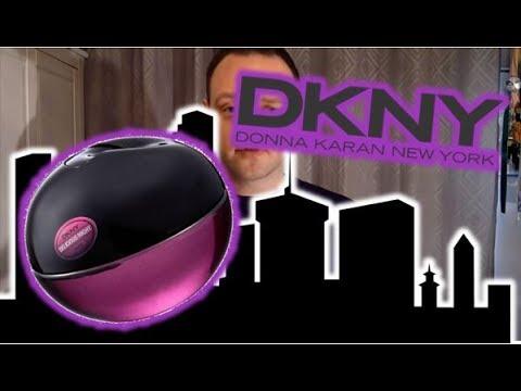 DKNY DELICIOUS NIGHT EDP 100 ML