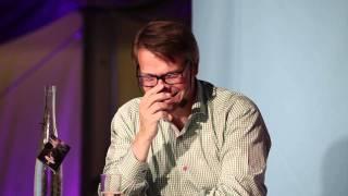 Göran Hägglund i Efterfrågat med Erik Blix och Göran Gabrielsson