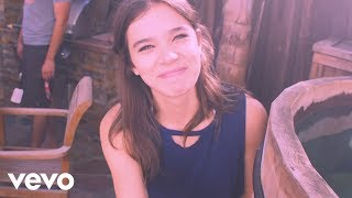 Video Hailee Steinfeld, Alesso - Let Me Go (Personal Collection) ft. Florida Georgia Line, WATT MP3, 3GP, MP4, WEBM, AVI, FLV Maret 2018
