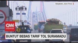 Video Buntut Bebas Tarif Tol Suramadu MP3, 3GP, MP4, WEBM, AVI, FLV November 2018