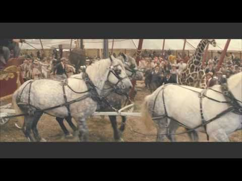 QuickMovieInfo - WATER FOR ELEPHANTS (HD Movie Trailer #2) Reese Witherspoon, Robert Pattinson