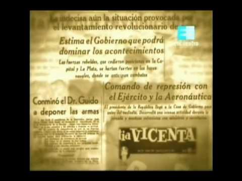 64a - La presidencia de Guido (1962 - 1963) (Canal Encuentro)