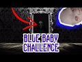 Download Video (GONE WRONG) BABY BLUE CHALLENGE GONE WRONG | SCRATCHED BY BABY