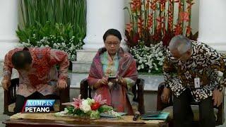 Indonesia Kirim 2 Juta Dollar AS Bantuan untuk Rakhine State di Myanmar