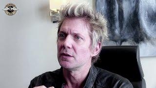 Sixx: A.M. - Interview James Michael - Paris 2014