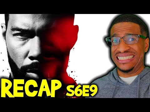 Power Season 6 episode 9 Recap Review | STARZ