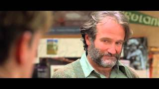 Robin Williams Tribute - YouTube