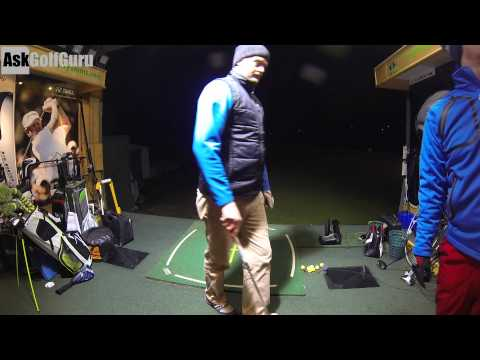 Comprehensive Golf Lesson