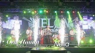 Nella Kharisma - Ora Umum (Official Music Video)