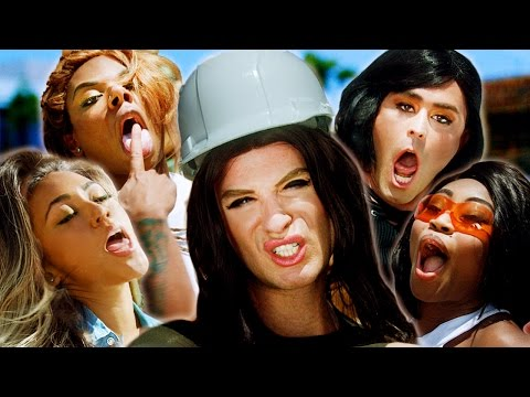 "Fifth Harmony - ""Work from Home"" PARODY"
