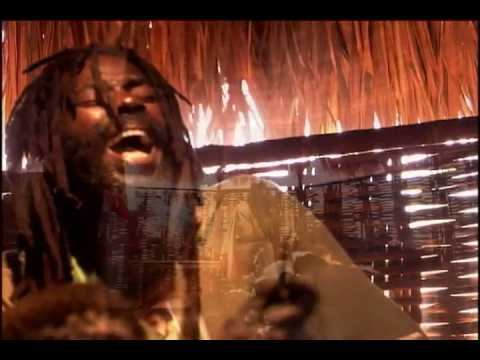 Buju Banton: Magic City (Album: Rasta Got Soul, 2009)