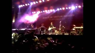 Playboy 7 icon Cover by Flashback Band at BANK INDONESIA