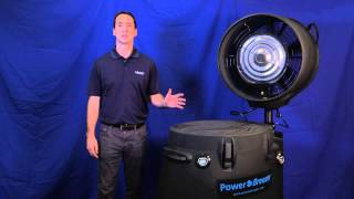 Intro to Power Breezer