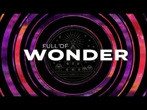 Full Of Wonder (6pm)