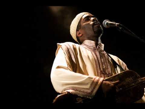 """GnawaMaVie — Maâlem Hassan Boussou             """"  Hamadi  """""""